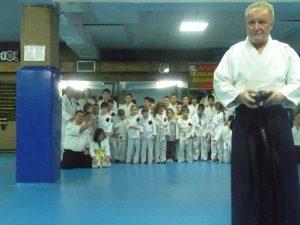 Aikido Februarski susreti 2015