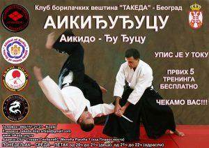 Plakat-Aikido-Jujutsu