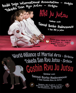 Seminar Kraljevo - oktobar 2017